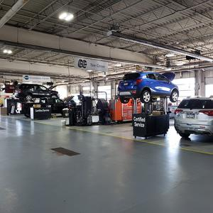 Faulkner Buick GMC West Chester Image 7