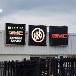 Faulkner Buick GMC West Chester Image 8