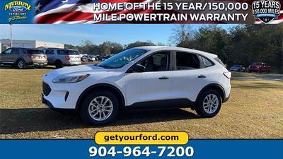 Ford Escape 2021 for Sale in Starke, FL
