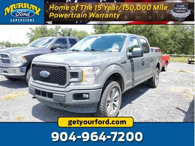 Ford F-150 2018 for Sale in Starke, FL