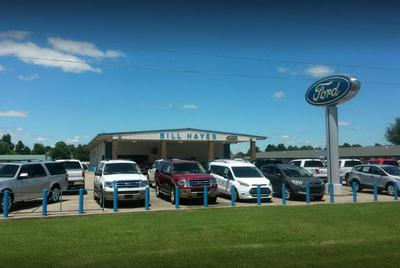 Bill Hayes Ford Sales, Inc. Image 2
