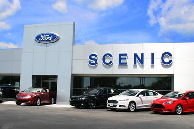 Scenic Motors Ford Lincoln Image 2