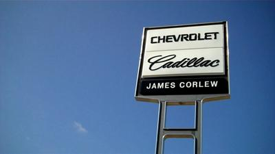 James Corlew Chevrolet Cadillac In Clarksville Including