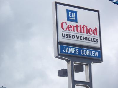 James Corlew Chevrolet Cadillac Image 2