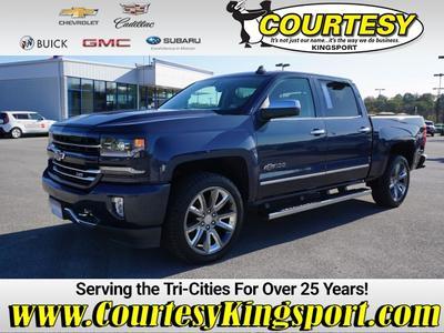 Chevrolet Silverado 1500 2018 for Sale in Kingsport, TN