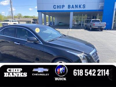 Cadillac ATS 2018 for Sale in Du Quoin, IL