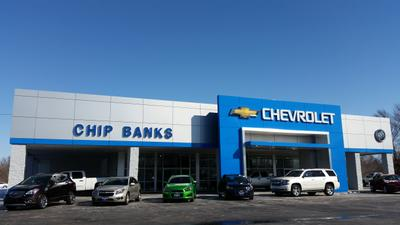 Chip Banks Chevrolet Buick Inc. Image 2