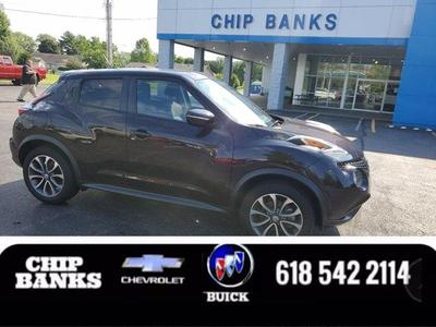Nissan Juke 2017 for Sale in Du Quoin, IL