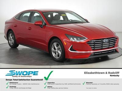 Hyundai Sonata 2020 for Sale in Elizabethtown, KY