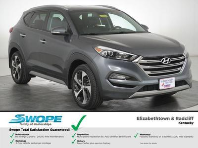 Hyundai Tucson 2018 for Sale in Elizabethtown, KY