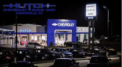 Hutch Chevrolet Buick GMC Image 1
