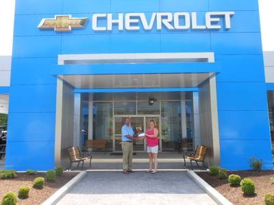 Hutch Chevrolet Buick GMC Image 2