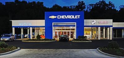 Hutch Chevrolet Buick GMC Image 5
