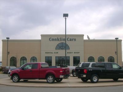 Conklin Cars Newton Image 1