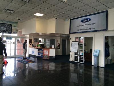 Henderson Ford Image 3