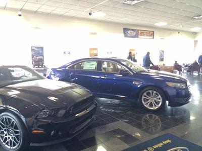 Henderson Ford Image 5