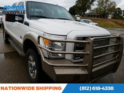 Ford F-250 2014 for Sale in Boonville, IN