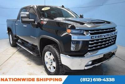 Chevrolet Silverado 2500 2021 for Sale in Boonville, IN