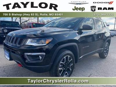 Jeep Compass 2020 for Sale in Rolla, MO