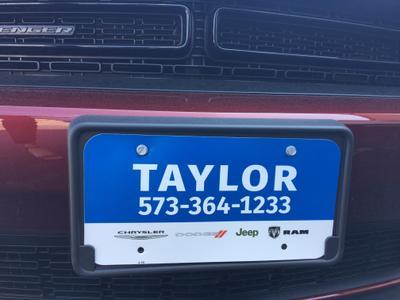 Taylor Chrysler Inc Image 2