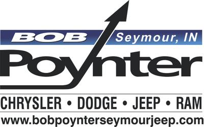 Bob Poynter Chrysler Dodge Jeep Ram Fiat Ford of Seymour Image 3