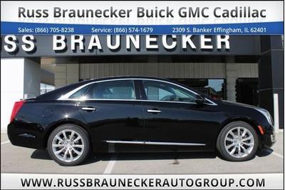 Russ Braunecker Buick GMC Cadillac Image 3