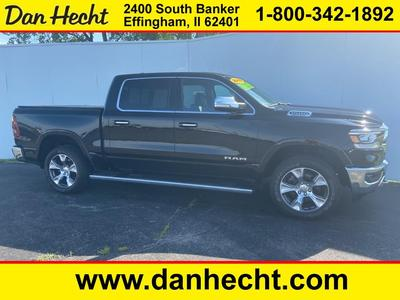 RAM 1500 2019 for Sale in Effingham, IL