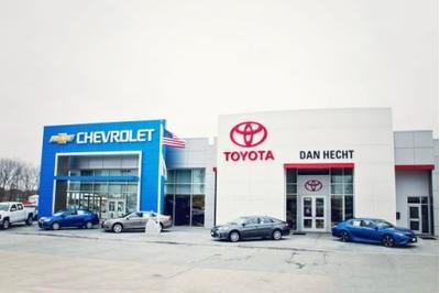 Dan Hecht Chevrolet Toyota Image 1