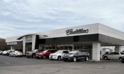 Behlmann Buick GMC Cadillac Image 1
