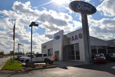 Haag Ford Sales Inc Image 1