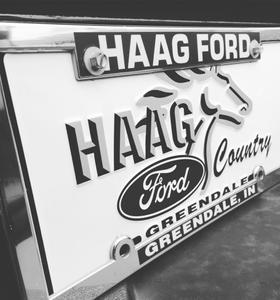 Haag Ford Sales Inc Image 8