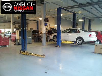 Capital City Nissan Image 4