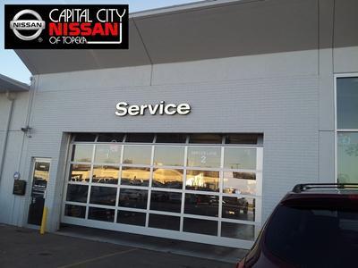 Capital City Nissan Image 5
