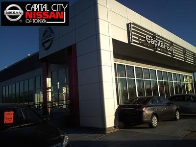 Capital City Nissan Image 6