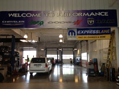 Performance Chrysler Jeep Dodge RAM Image 1