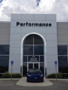 Performance Chrysler Jeep Dodge RAM Image 2