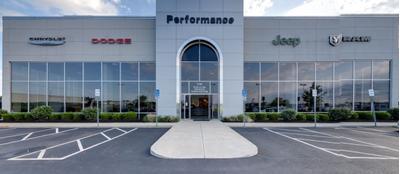 Performance Chrysler Jeep Dodge RAM Image 4