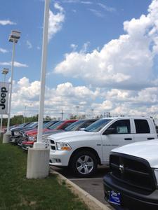 Performance Chrysler Jeep Dodge RAM Image 9