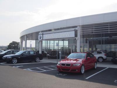 BMW of Lancaster Image 1