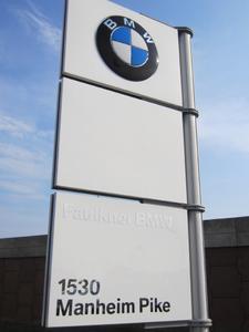 BMW of Lancaster Image 2