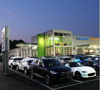 Jack Giambalvo Hyundai Mazda Image 2