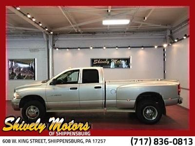 Dodge Ram 3500 2004 for Sale in Shippensburg, PA