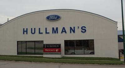 Hullman's Ford Lincoln Inc. Image 1