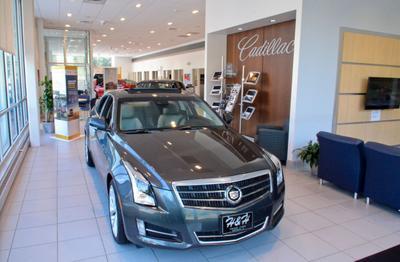 H & H Chevrolet Cadillac Inc. Image 1