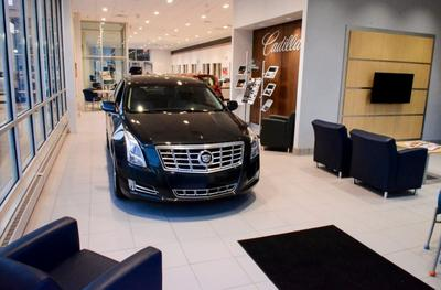 H & H Chevrolet Cadillac Inc. Image 2