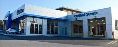 H & H Chevrolet Cadillac Inc. Image 4