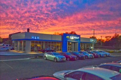 H & H Chevrolet Cadillac Inc. Image 5