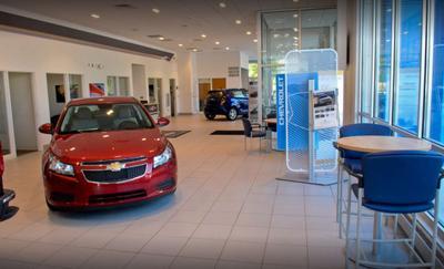 H & H Chevrolet Cadillac Inc. Image 6