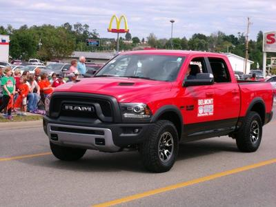 Belmont Chrysler Jeep Dodge Ram Image 2