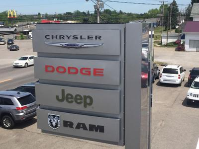 Belmont Chrysler Jeep Dodge Ram Image 5